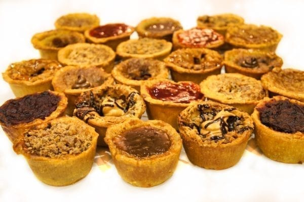 6 Month Subscription - Butter Tarts