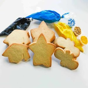 DIY - Decorate Cookies
